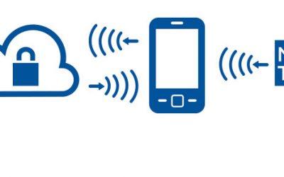 NFC & Barcode reader